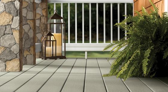 Veranda decking designs with stairs