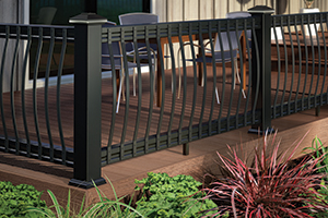 Post Sleeves – Veranda Composite Railing